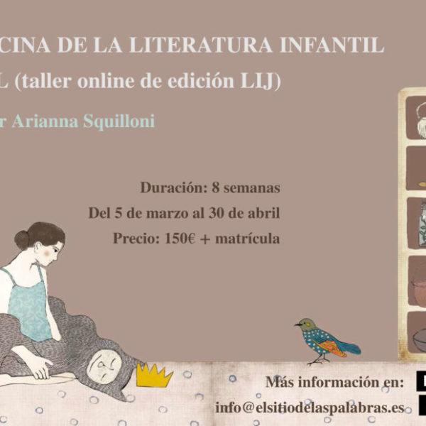 curso edición ARIANNA 04 LD