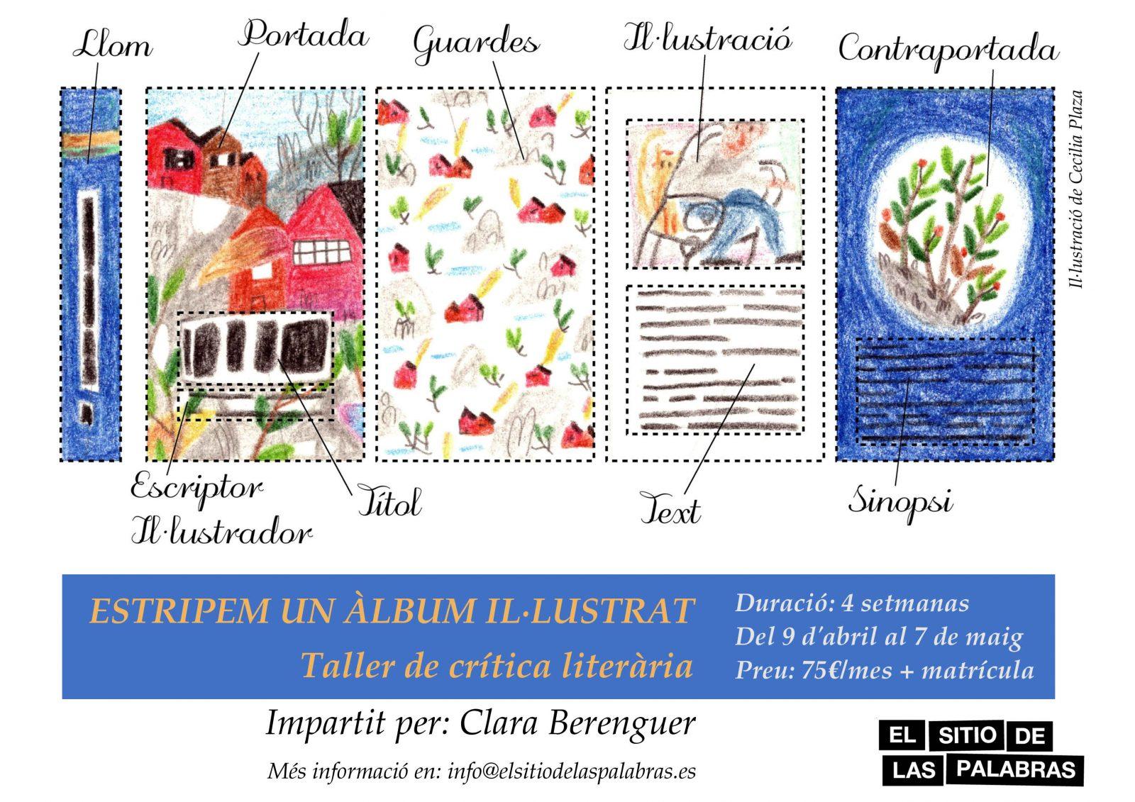 curso ESTRIPEM UN ALBUM 02 LD