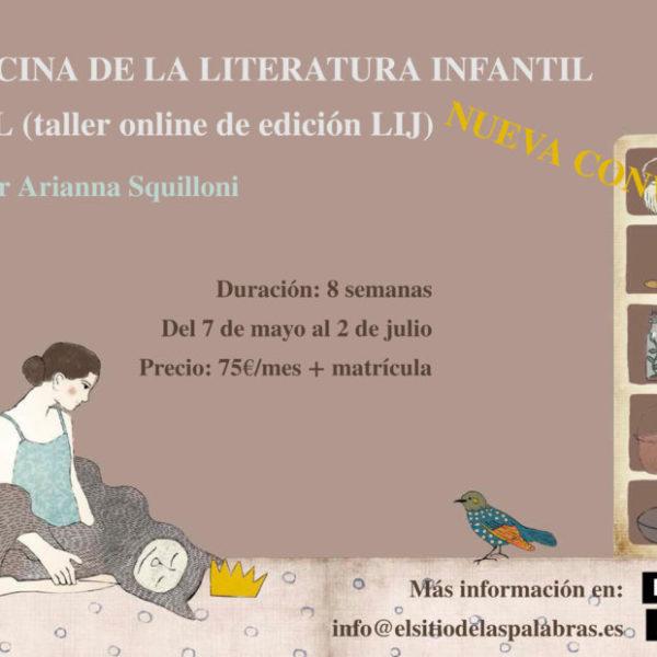 curso edición ARIANNA 04b LD