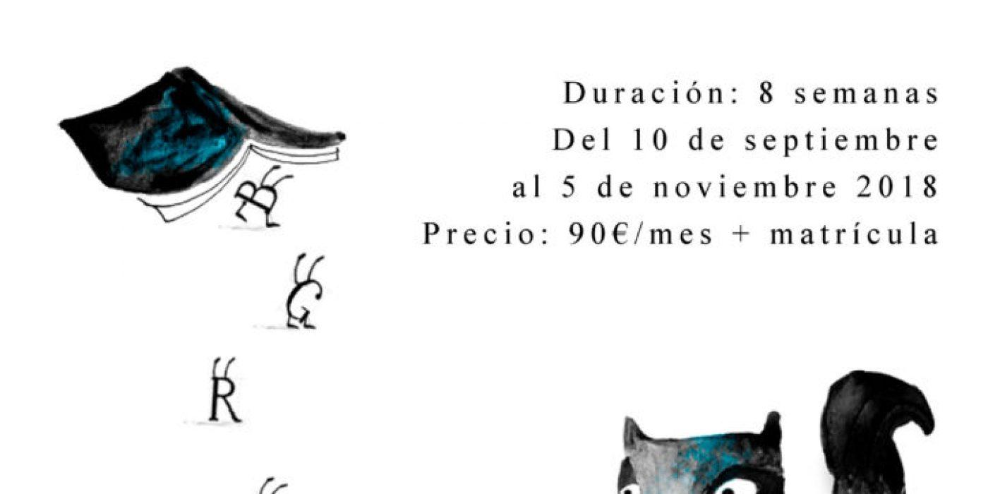 cartel TULIPAN DE LAS CINCO web