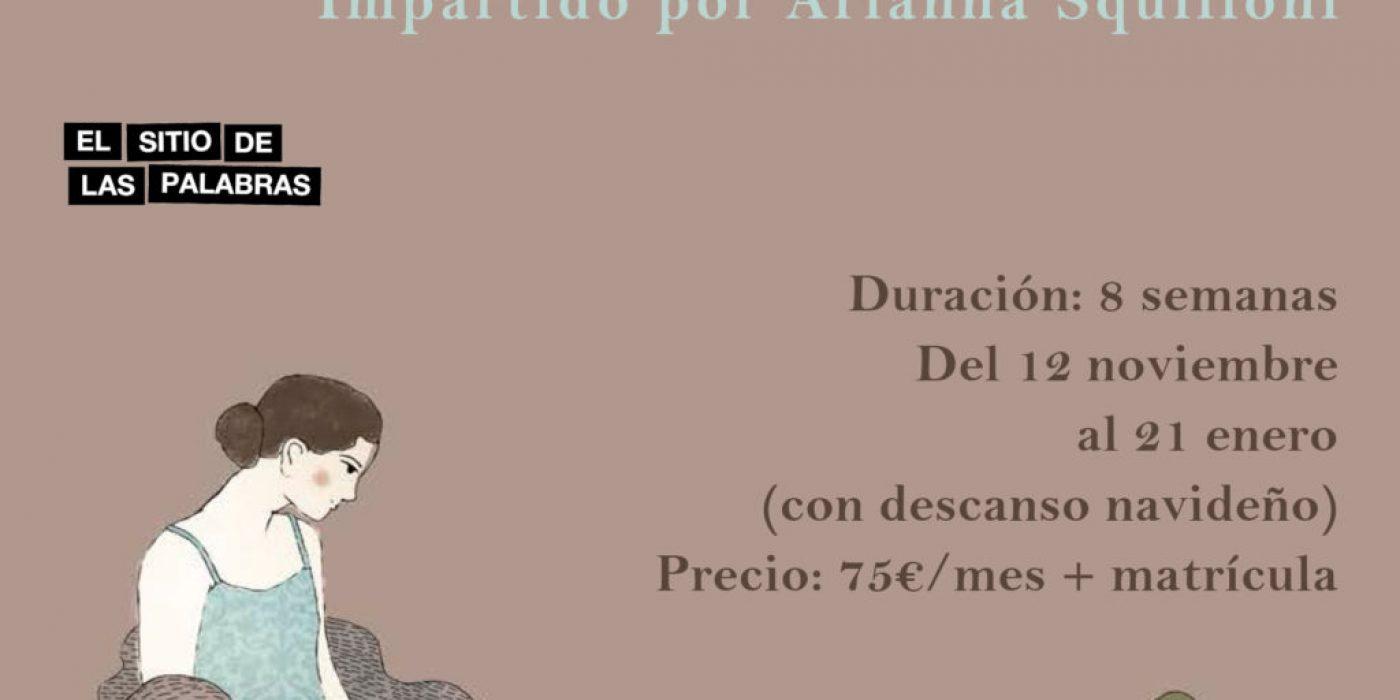 curso edición ARIANNA 800x800