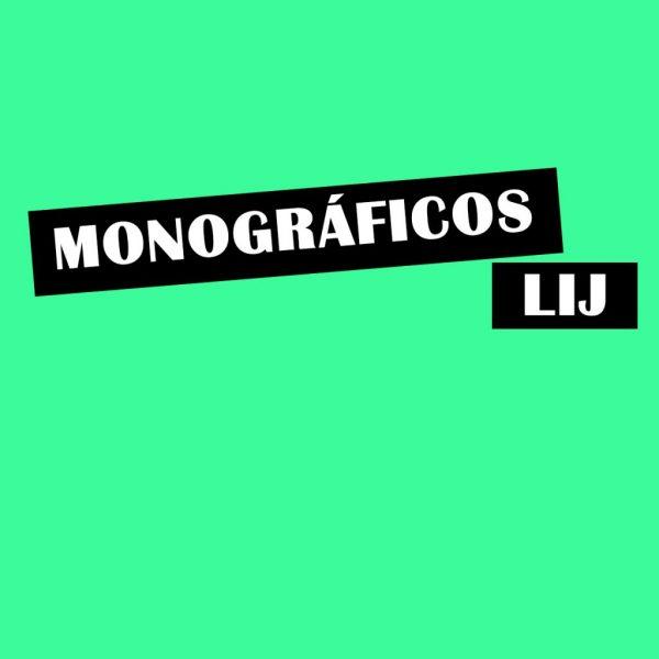 Monográficos literatura infantil