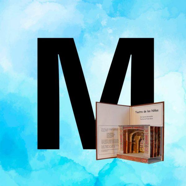 cartel MUSEOS DE PAPEL sin texto(1)