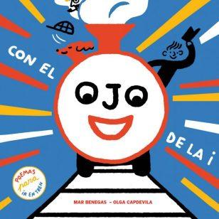 portada CON EL OJO DE LA I