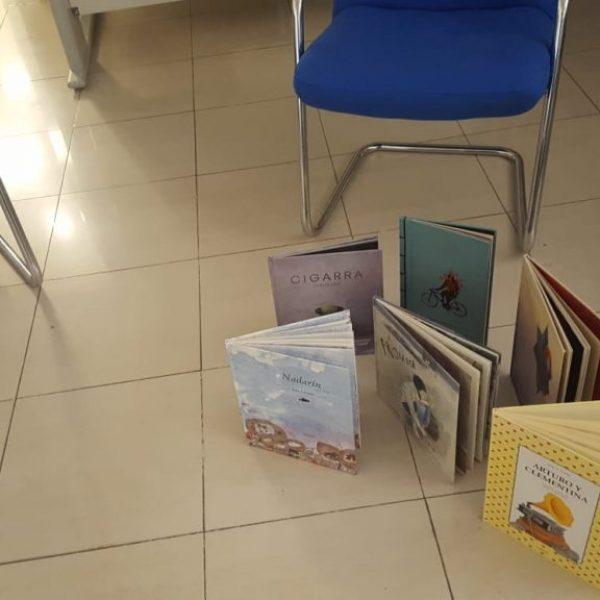 Libro álbum y salud mental 01